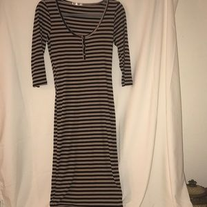 Heart and hips dress. Size L